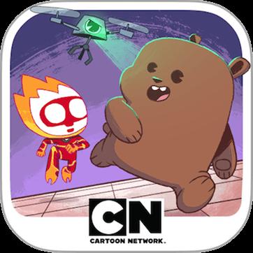 Cartoon Network's Щур купон
